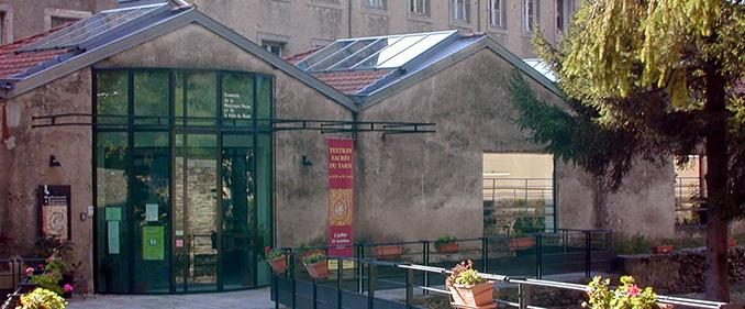 Musee du textile